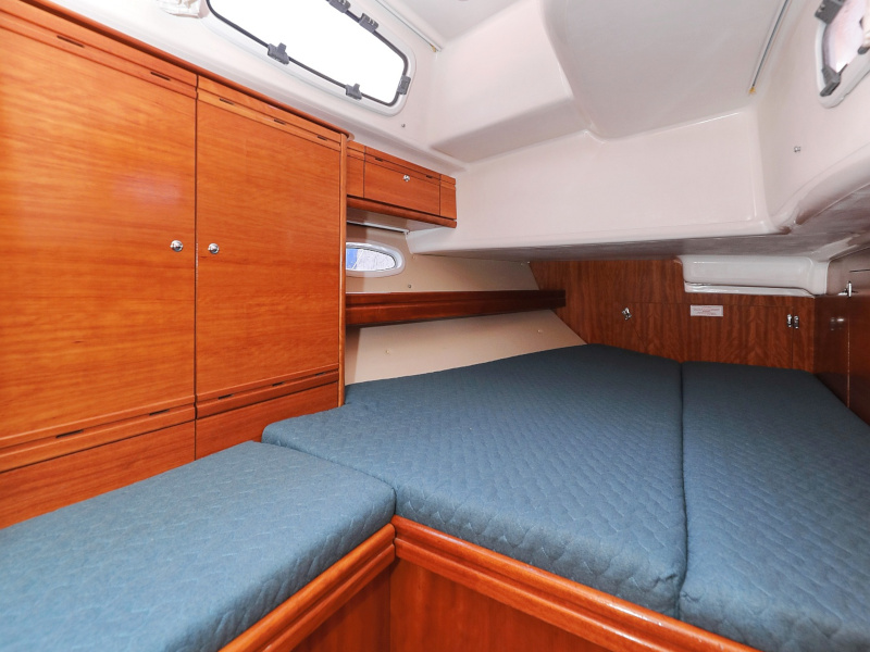 Bavaria 50 Cruiser (Fortunal)  - 72