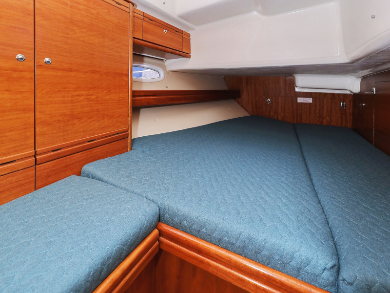 Bavaria 50 Cruiser (Fortunal)  - 49