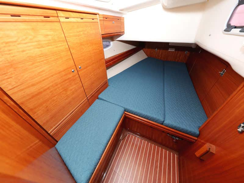 Bavaria 50 Cruiser (Fortunal)  - 3