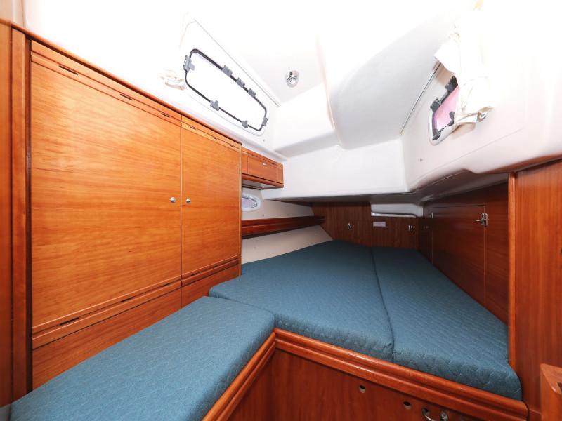 Bavaria 50 Cruiser (Fortunal)  - 73