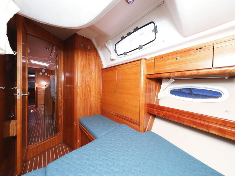 Bavaria 50 Cruiser (Fortunal)  - 47