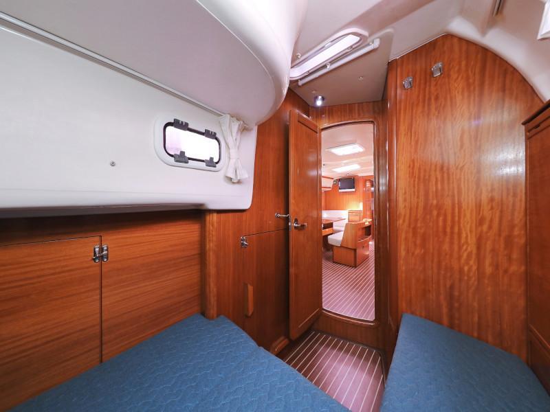 Bavaria 50 Cruiser (Fortunal)  - 76