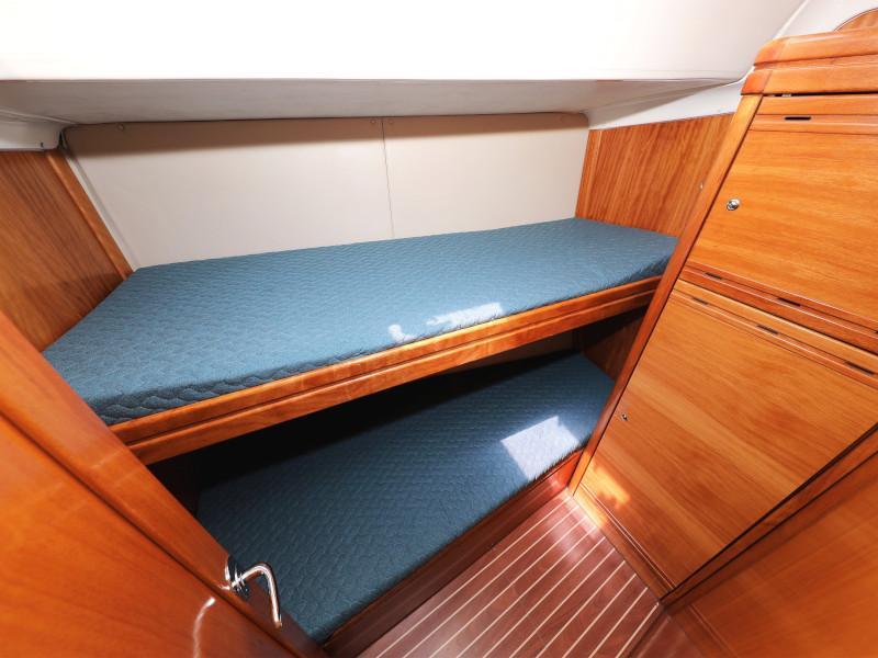 Bavaria 50 Cruiser (Fortunal)  - 42