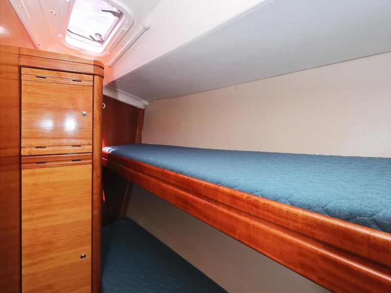 Bavaria 50 Cruiser (Fortunal)  - 88