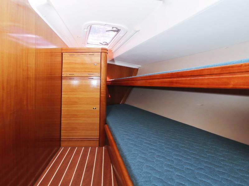 Bavaria 50 Cruiser (Fortunal)  - 11