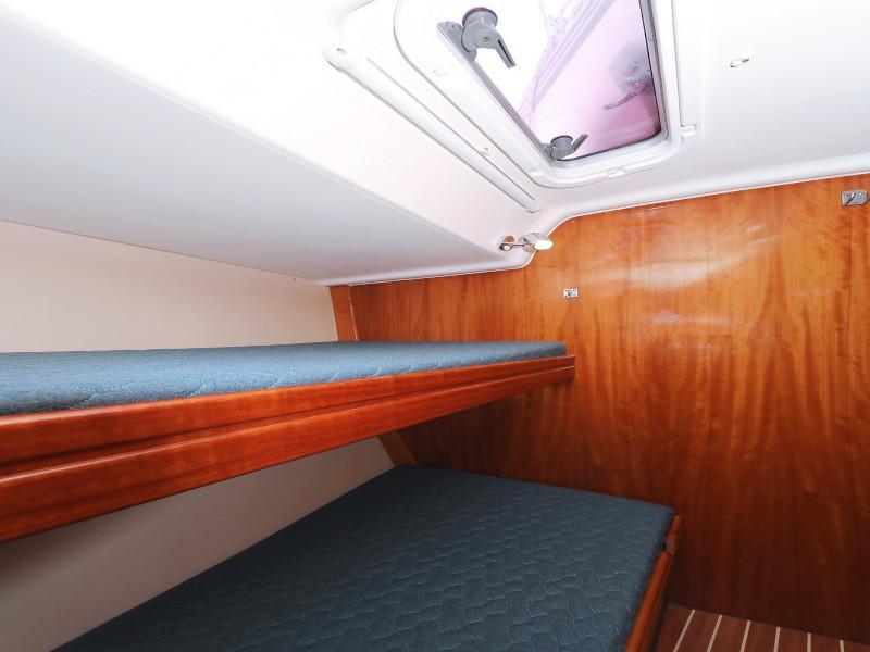 Bavaria 50 Cruiser (Fortunal)  - 52