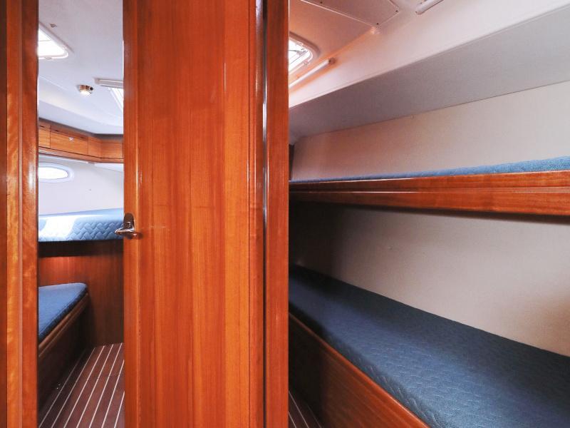Bavaria 50 Cruiser (Fortunal)  - 96