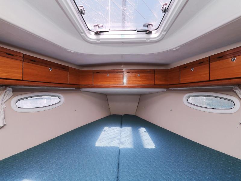 Bavaria 50 Cruiser (Fortunal)  - 15