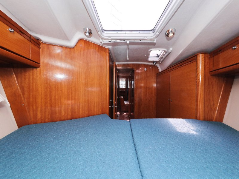 Bavaria 50 Cruiser (Fortunal)  - 84