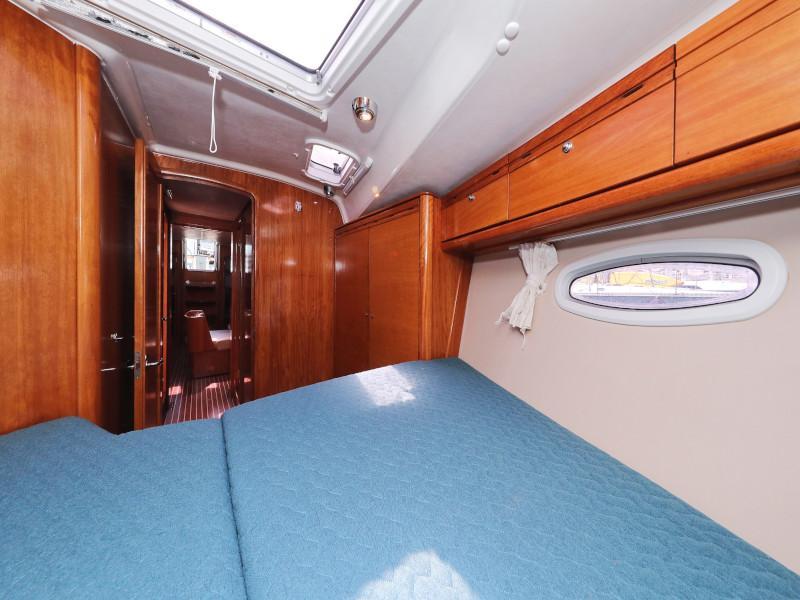 Bavaria 50 Cruiser (Fortunal)  - 31