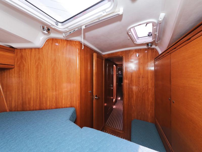 Bavaria 50 Cruiser (Fortunal)  - 56