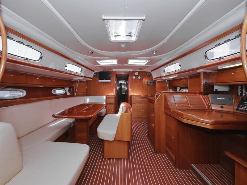 Bavaria 50 Cruiser (Fortunal)  - 66