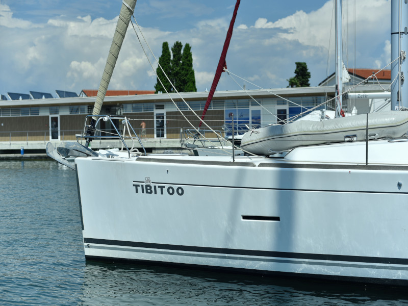 Dufour 450 GL (Tibitoo)  - 49