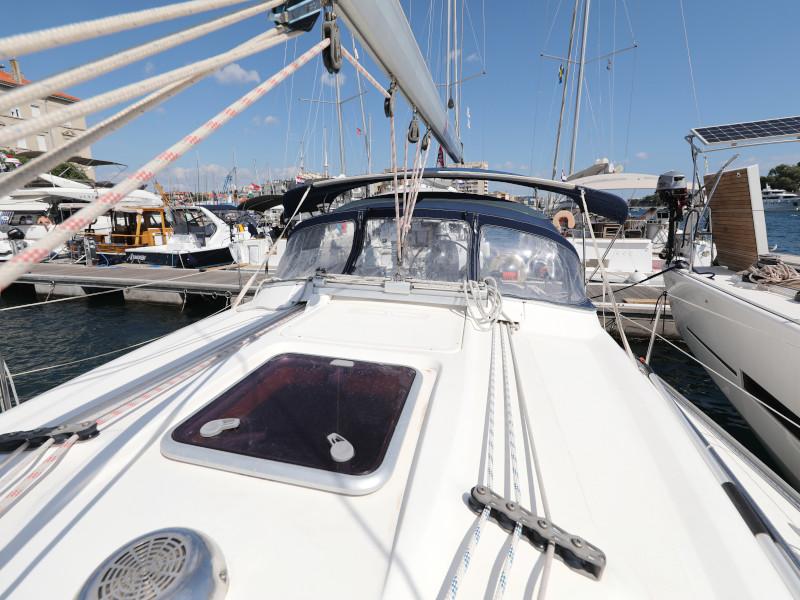 Bavaria 37 Cruiser (Mateja)  - 17