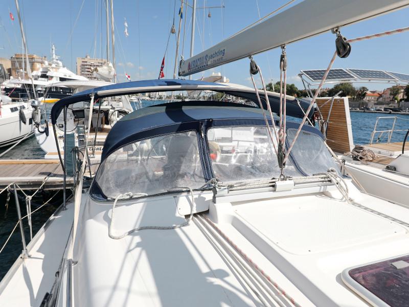 Bavaria 37 Cruiser (Mateja)  - 18