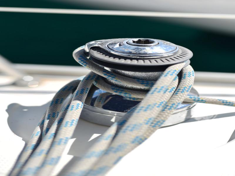 Bavaria 37 Cruiser (Mateja)  - 14