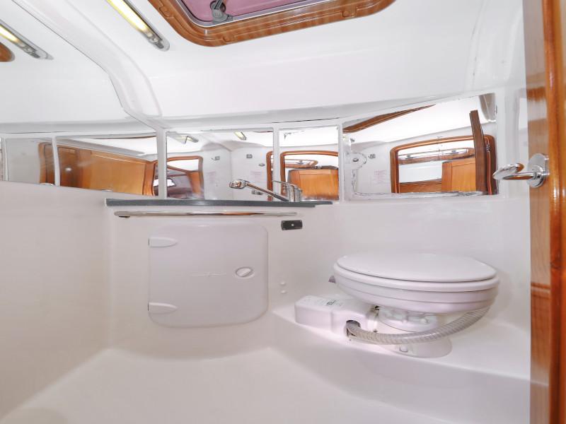 Bavaria 37 Cruiser (Mateja)  - 2