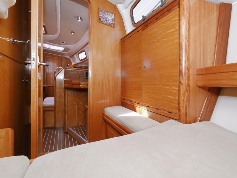 Bavaria 37 Cruiser (Mateja)  - 20