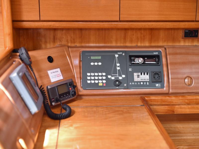 Bavaria 37 Cruiser (Mateja)  - 19
