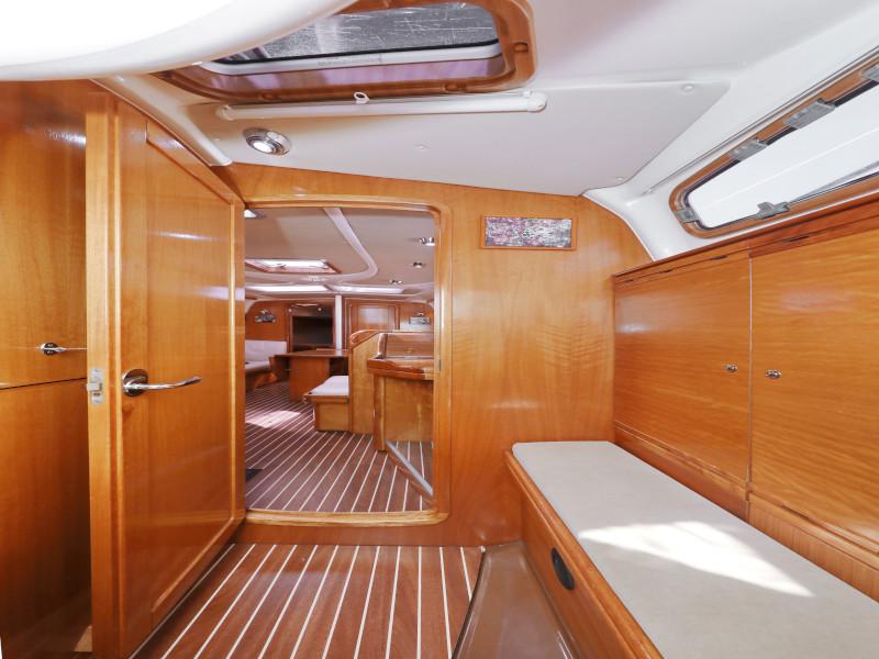 Bavaria 37 Cruiser (Mateja)  - 57