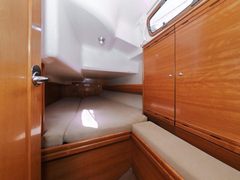 Bavaria 37 Cruiser (Mateja)  - 31