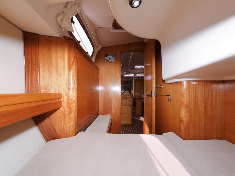 Bavaria 37 Cruiser (Mateja)  - 50