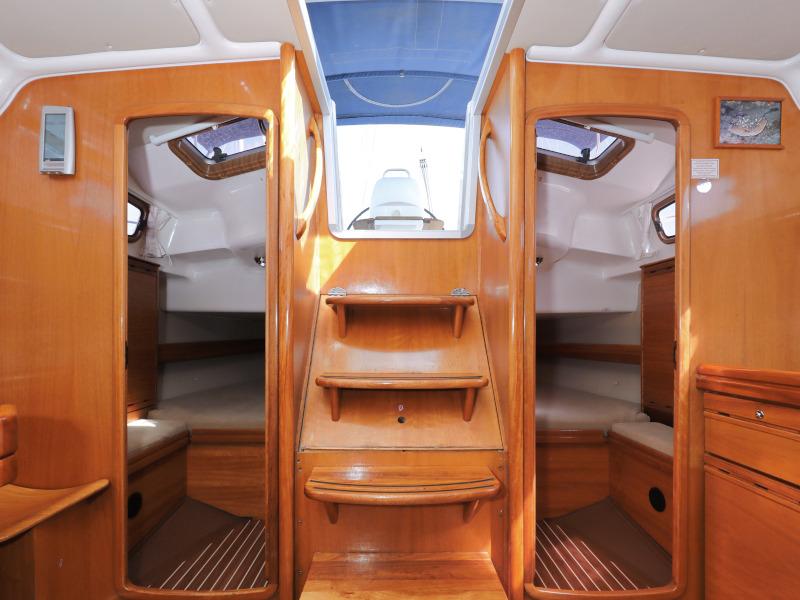 Bavaria 37 Cruiser (Mateja)  - 38