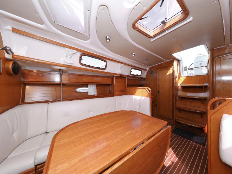Bavaria 37 Cruiser (Mateja)  - 40