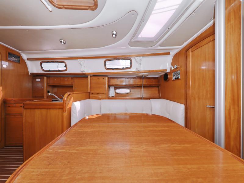 Bavaria 37 Cruiser (Mateja)  - 32