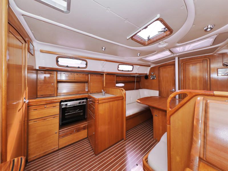 Bavaria 37 Cruiser (Mateja)  - 47