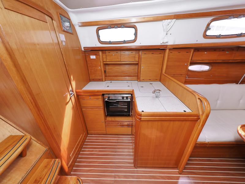 Bavaria 37 Cruiser (Mateja)  - 48