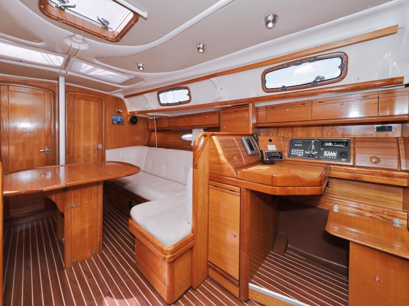 Bavaria 37 Cruiser (Mateja)  - 22