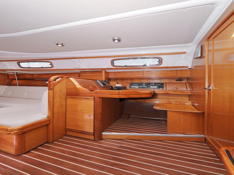 Bavaria 37 Cruiser (Mateja)  - 25