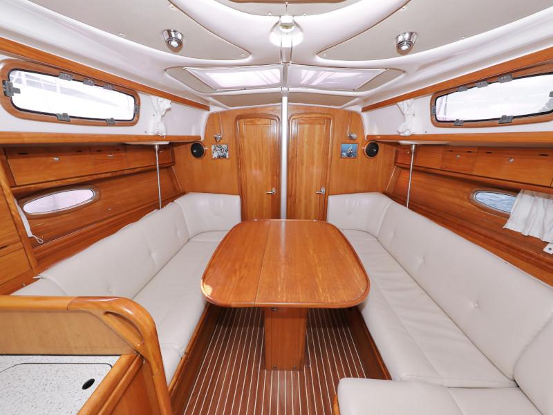 Bavaria 37 Cruiser (Mateja)  - 24