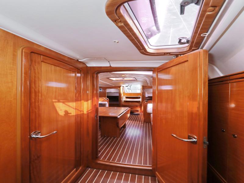 Bavaria 37 Cruiser (Mateja)  - 45