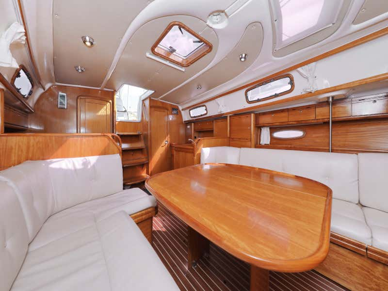 Bavaria 37 Cruiser (Mateja) Interior image - 54