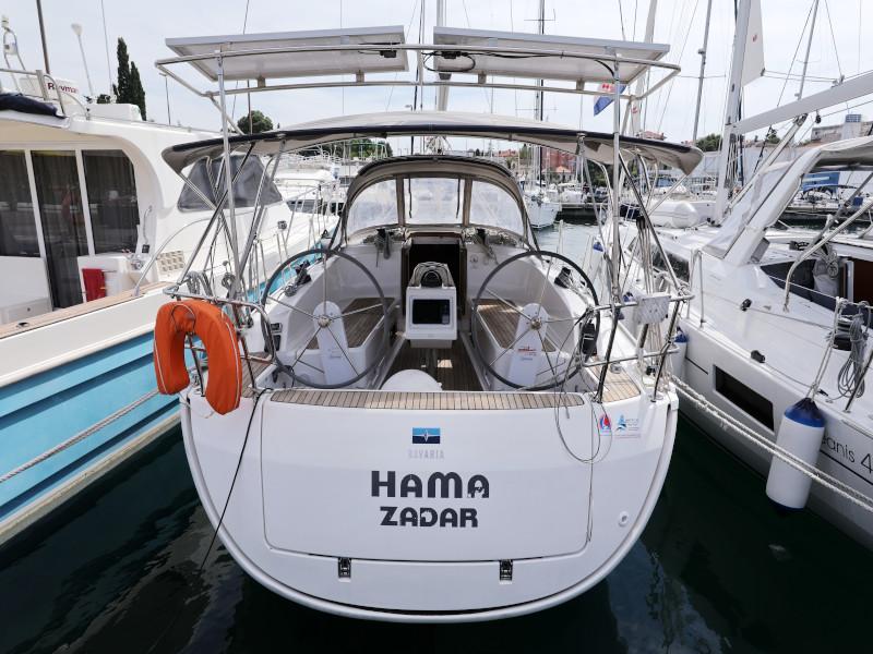 Bavaria Cruiser 37 (Hama)  - 42