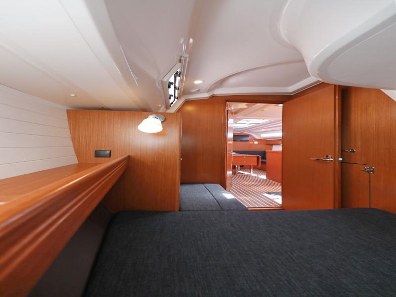 Bavaria Cruiser 37 (Hama)  - 53