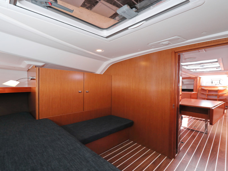 Bavaria Cruiser 37 (Hama)  - 67