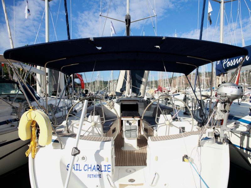 Bavaria 44 (Sail Charlie) Main image - 0