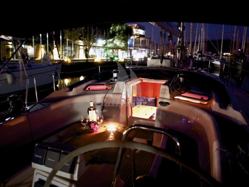 Bavaria 50 Cruiser (Sail Sirius) Main image - 0