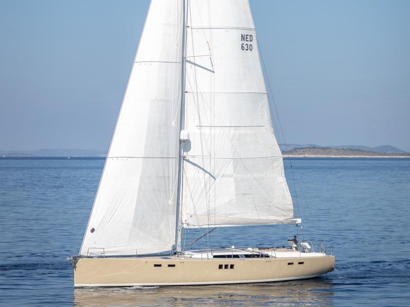 Hanse 630 (Flow)  - 31
