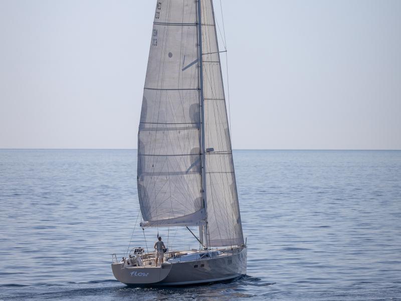 Hanse 630 (Flow)  - 25