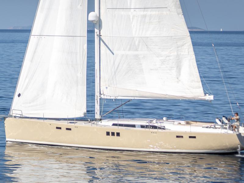 Hanse 630 (Flow)  - 24