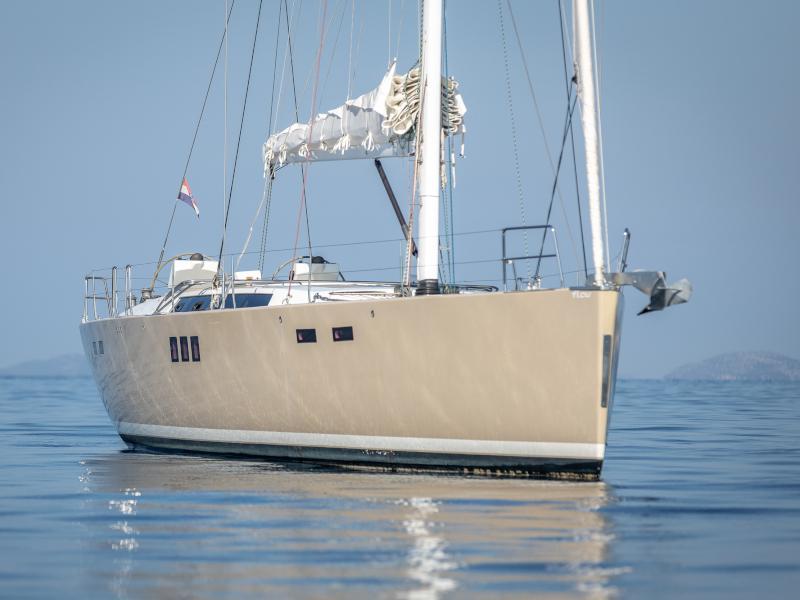 Hanse 630 (Flow)  - 23