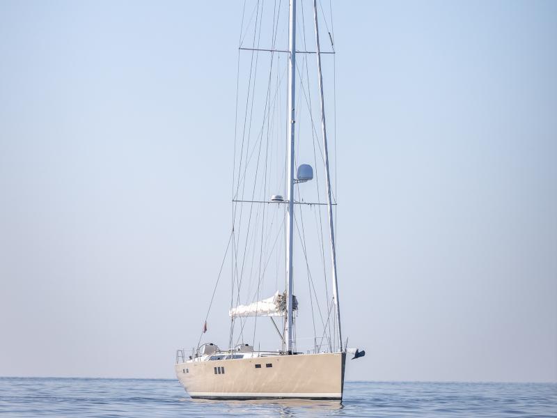 Hanse 630 (Flow)  - 48