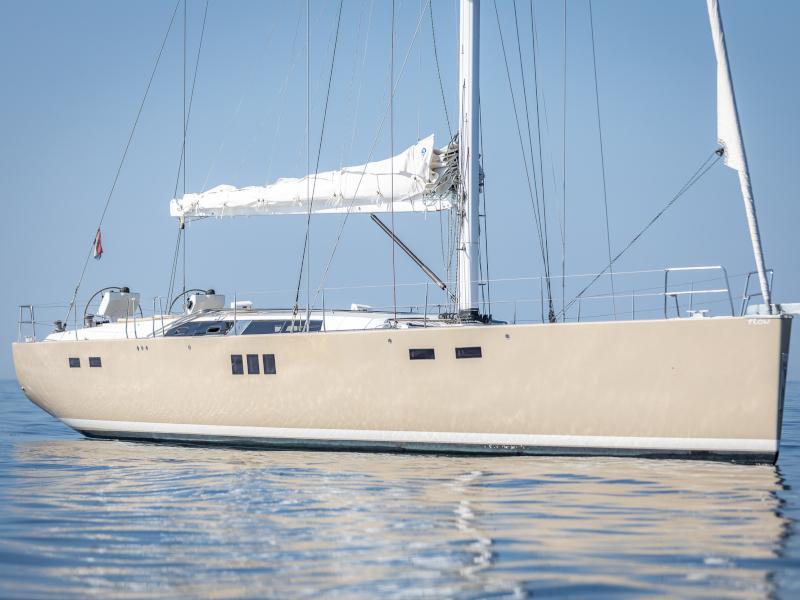 Hanse 630 (Flow)  - 45