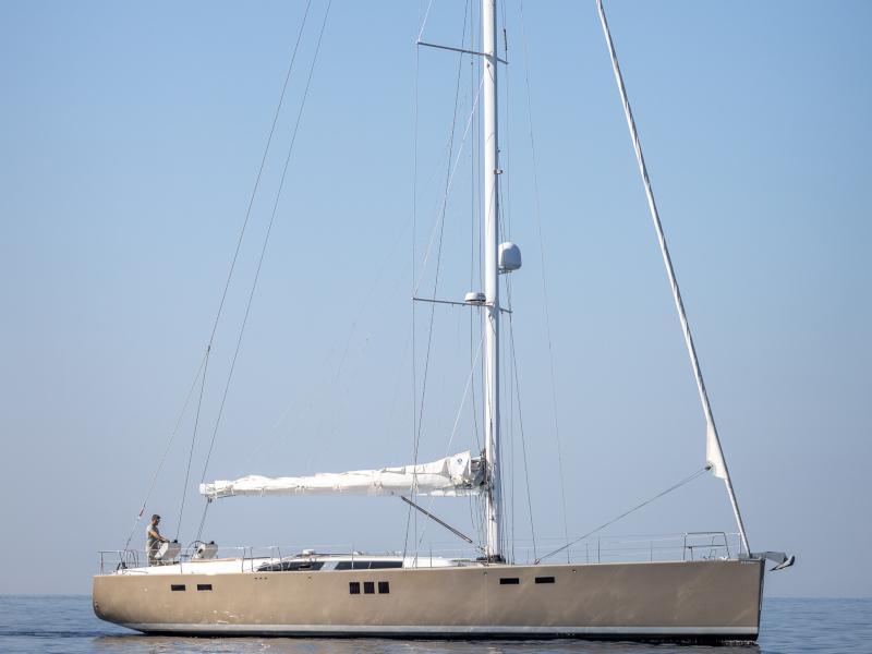 Hanse 630 (Flow)  - 39
