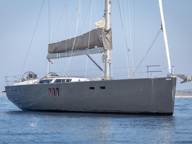 Hanse 630 (Zara)  - 47