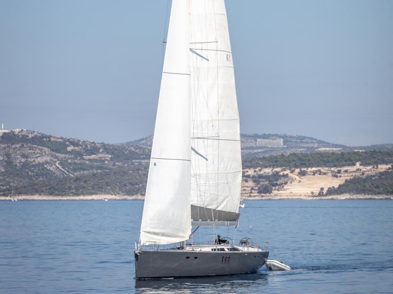 Hanse 630 (Zara)  - 42